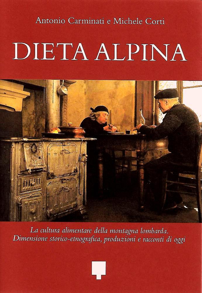 Risultati immagini per dieta alpina corti